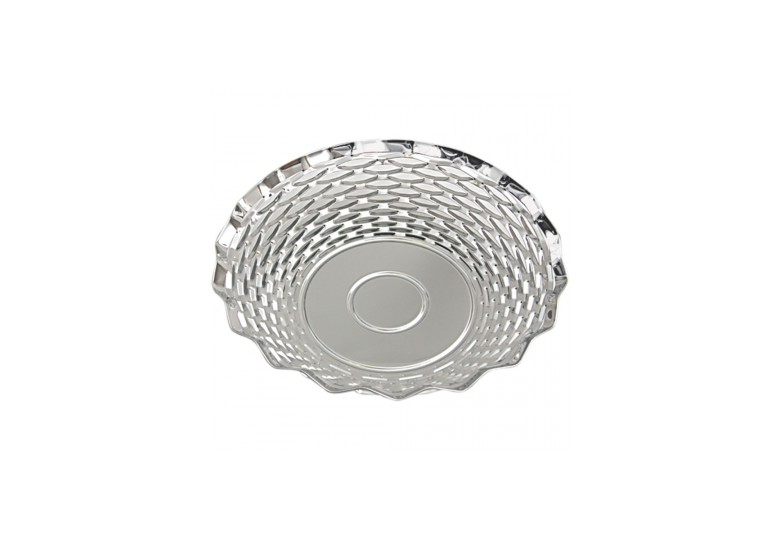 Bread basket polypropylene oval 23x15x6,5 cm