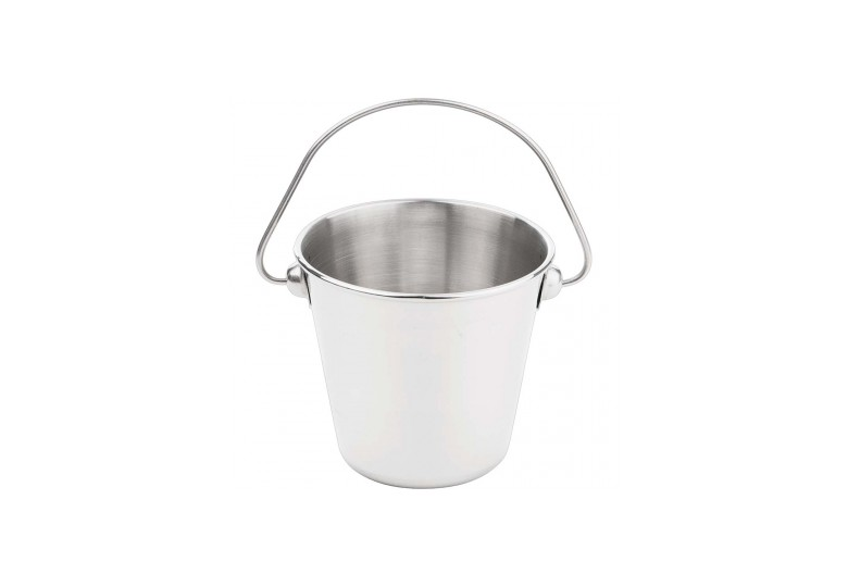 Mini bucket 120 mm