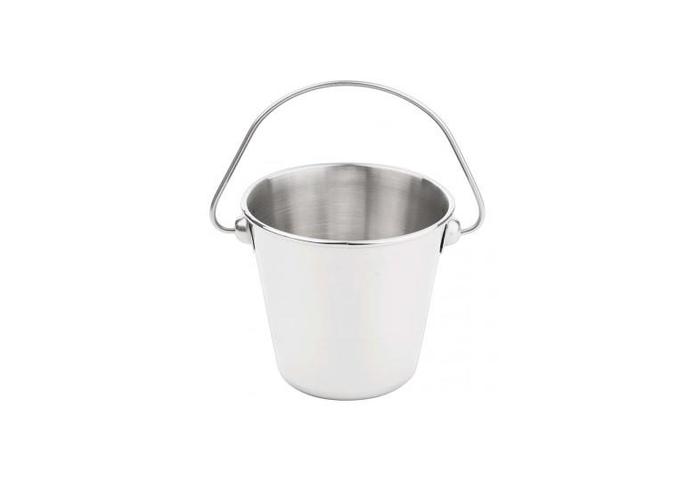 Mini bucket 120 mm