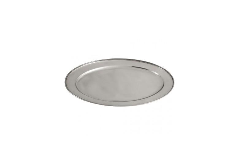 Оval tray 26x18 cm