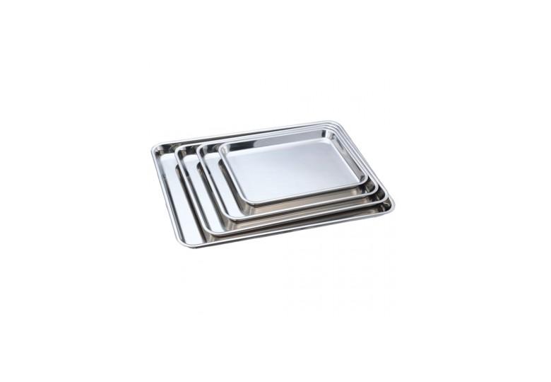 Round tray d 36 cm, h 2 cm
