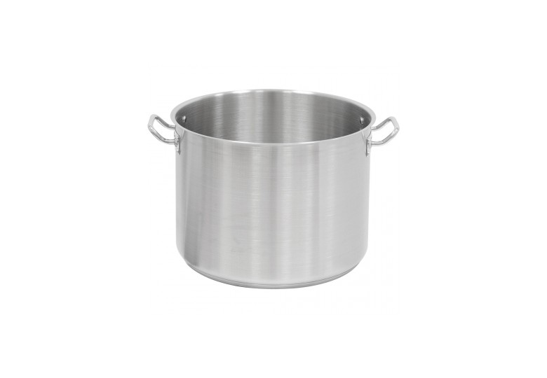Satin medium stockpot without lid d 16 cm, 1,9 l