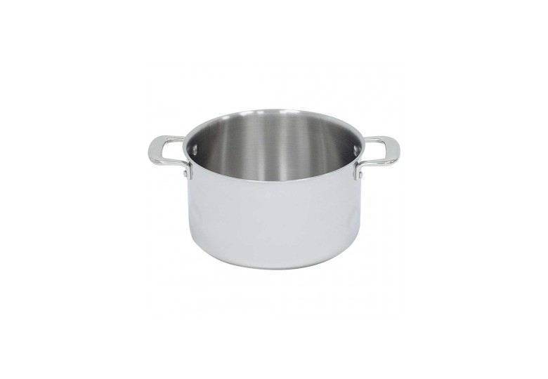 3-layer stockpot d 24 cm, without lid