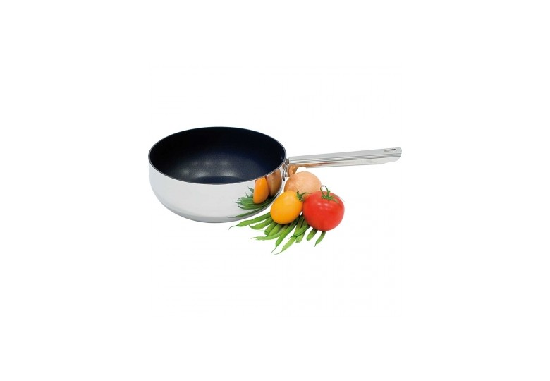 3-layer saucepan d 16 cm, without lid