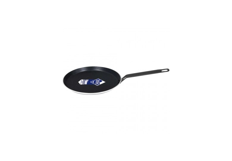 professional aluminium frypan with non-stick coating PLATINUM d 24 cm for induction