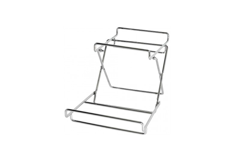 Rotating stand for musli 3x0,62 l