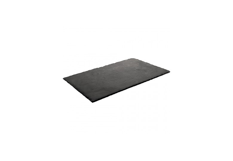 Finger food slate tray 200x200 mm