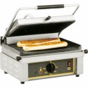 Сontact grill PANINI ROLLER GRILL (single) STALGAST 777214
