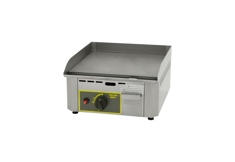 Grill with 5 rolls ROLLER GRILL STALGAST 777300