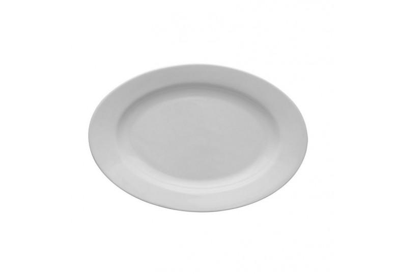 Oval platter AMERYKA LUBIANA 1108