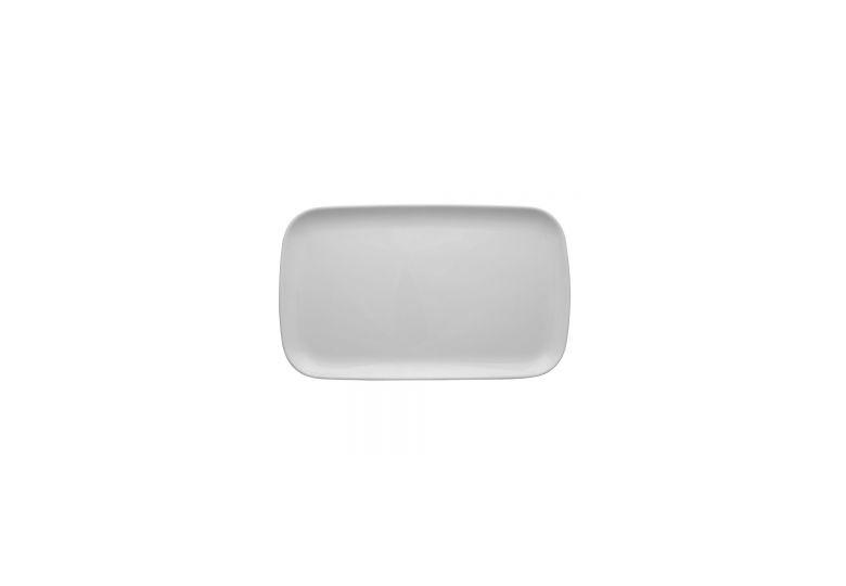 Rectangular platter SCANDIA  LUBIANA 0956