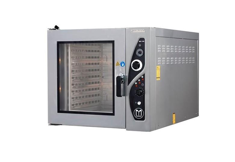 Пароконвекционная печь (электрическая, ручная панель) MKF-20E, GN 1/1 x 20 MAKSAN