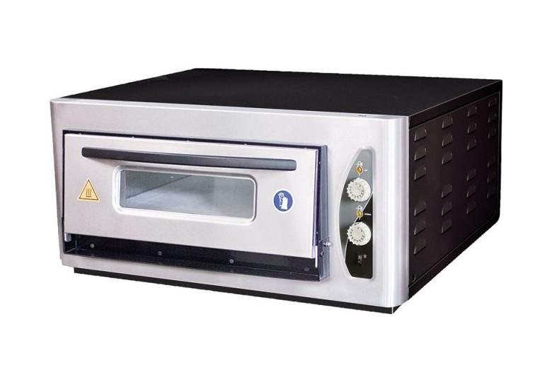 Печь для пиццы однокамерная (4 х Ø25 см) PO-401 MAKSAN