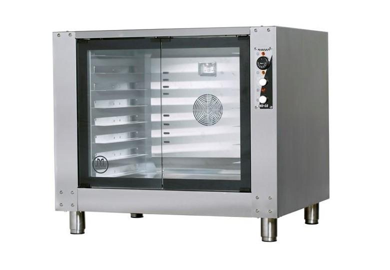 Fermentation cabinet (8 x 400 x 600 cm) MD-08 MAKSAN