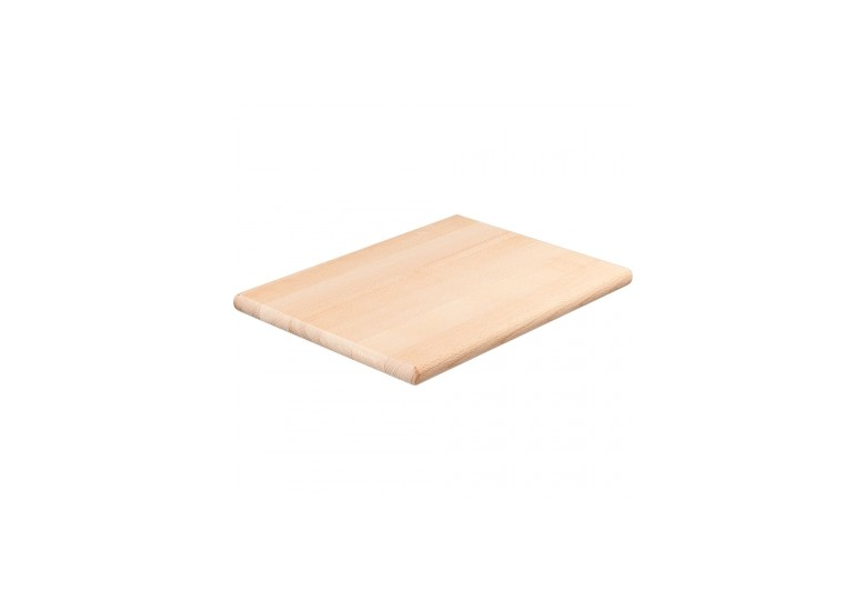 Wooden cutting board 300 х 250 х 20 mm STALGAST 342250
