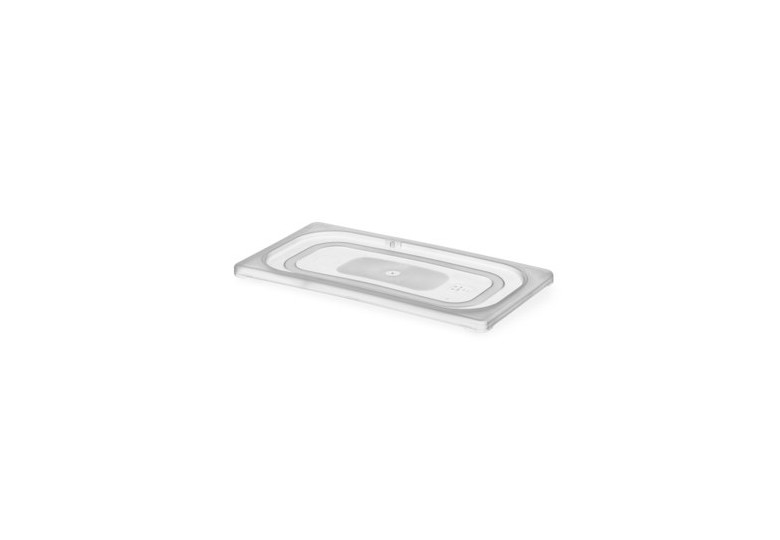 Lid for gastronom container GN 1/1 - 530 x 325 mm  HENDI 880609
