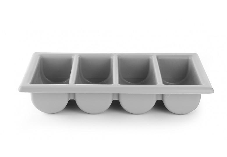 Рolyethylene cutlery container GN 1/1