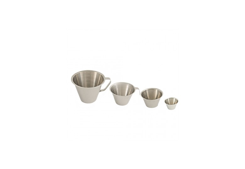Measuring cup 0,1 l