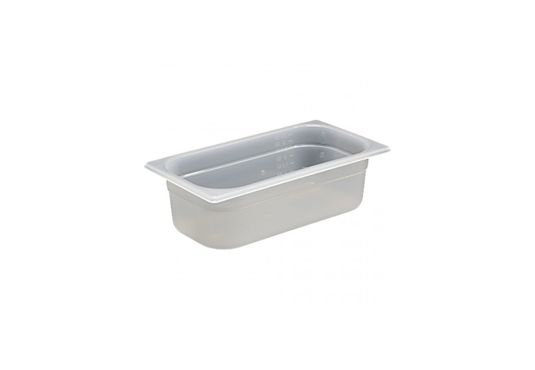 Рrofessional polypropylene GN 1/3 200 container