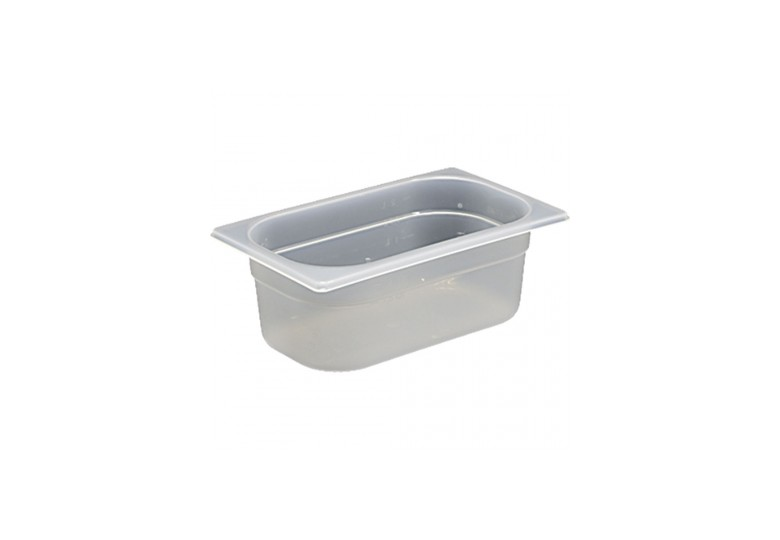 Рrofessional polypropylene GN 1/4 100 container