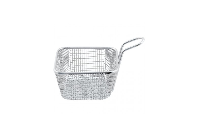 Finger food basket medium