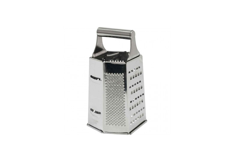 6-way grater