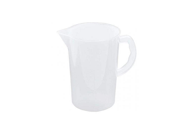 Рolypropylene jug scoop 0,5 l