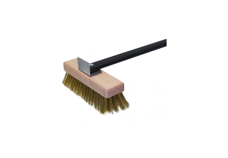 Сopper brush L 1100 mm